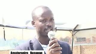 Download Amateraniro yabereye musanze tariki 3-4 01 2015 Part 1 Video