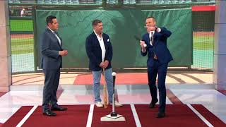 Download A Hitting Lesson with Edgar Martinez Video