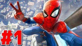 Download ついにゲームを超えました! - スパイダーマン / Spider-Man - #1 Video