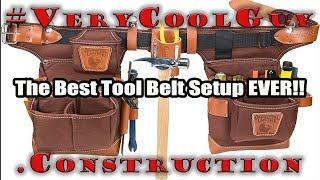 Download The Best Tool Belt Setup EVER! Video