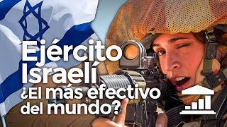 Download ¿Qué hace al EJÉRCITO de ISRAEL ser tan PODEROSO? - VisualPolitik Video