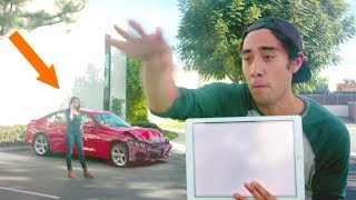 Download Top 10 New Zach King Magic Tricks 2018 - Best of Zach King Video