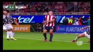 Download CHIVAS (1) vs NECAXA (1) Apertura 2016 [PARTIDO COMPLETO] Jornada 17 Video