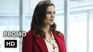 Download Conviction 1x09 Promo ″A Different Kind of Death″ (HD) Video