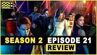 Download Riverdale Season 2 Episode 21 Review & Reaction | AfterBuzz TV Video