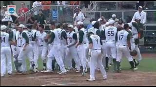 Download NCAA Super Regional Miami/BC Benches Clear Video