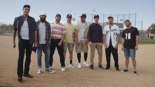 Download The Sandlot, as presented by the Brew Crew Video
