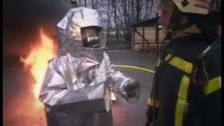 Download Female Firefighter 05 Video