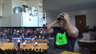 Download Best Volleyball Blocks Ever with Scott Sterling REACTION!!! Video