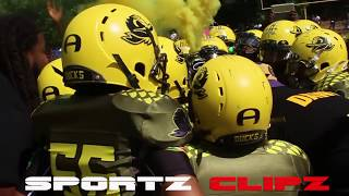 Download 9U Atlanta Ducks vs Welcome All Panthers | Game 1 Epic | YOUTH Ballers Video