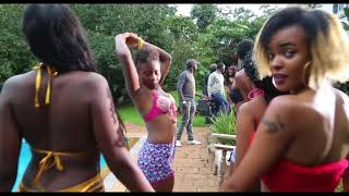 Download Timmy Tdat - MaGalDem (Behind The Scenes) Video
