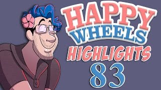 Download Happy Wheels Highlights #83 Video