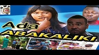 Download Ada Abakaliki - 2014 Nollywood Igbo Movie Video