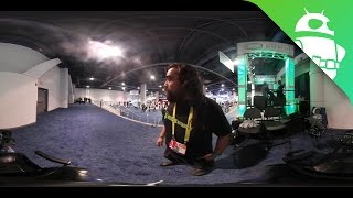 Download Check out CES 2017... In VR Video