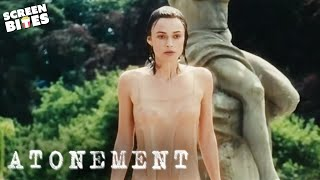Download Atonement - Our favourite Keira moment Video