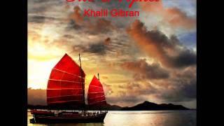 Download Khalil Gibran on Giving & Prayer (The Prophet) - CD Sample Video