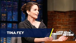 Download Tina Fey's Daughter Learned the Wrong Lessons from Mean Girls Video
