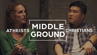 Download Atheists and Christians Debate Truth And Belief Video