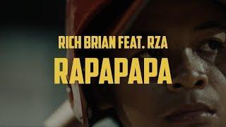 Download Rich Brian ft. RZA - Rapapapa Video