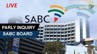 Download Parliamentary inquiry into the SABC board, 8 December 2016 (Conclusion) Video