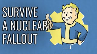 Download How to Survive A Nuclear Fallout - EPIC HOW TO Video