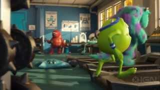 Download How to Get a Job at Pixar Video