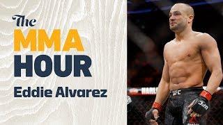 Download Eddie Alvarez Questions Legitimacy of Khabib Nurmagomedov's UFC Lightweight Title Video