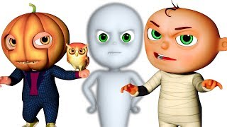 Download Zool Babies Halloween Episode (SINGLE) | Videogyan Kids Shows | Cartoon Animation For Children Video