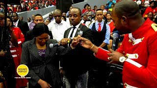 Download *MUST WATCH* ″Sacrifice your child or die!″ - demands Satanists - Accurate Prophecy with Alph LUKAU Video