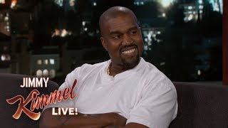 Download Kanye West on His Kids, His Fashion Brand, His Lyrics & His Porn Preferences Video