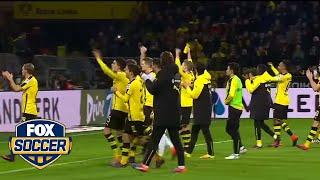 Download Dortmund finally beats Bayern Munich after 7-match winless steak Video