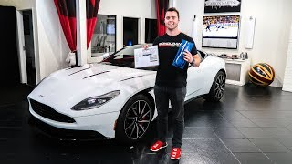 Download I'M BUYING AN ASTON MARTIN DB11?! Video