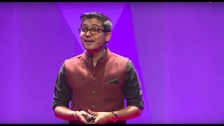 Download Your Hope Is Your Knowledge: Life Lessons from the Refugee Crisis | Deepak Ramola | TEDxGateway Video