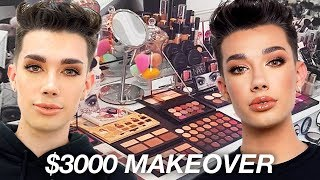 Download $50 MAKEOVER vs. $3000 MAKEOVER Video