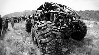Download 4x4 off road rock crawler buggy Video