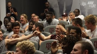 Download Texas A&M Football | Walk On Scholarships Video