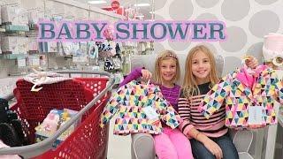 Download 🎀🎀Twin Girls Baby Shower🍼🍼 Video