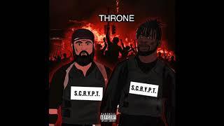 Download Scru Face Jean x Crypt - Throne (Scrypt Album) Video