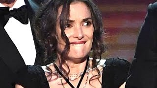 Download Stars Who Completely Embarrassed Themselves At Award Shows Video