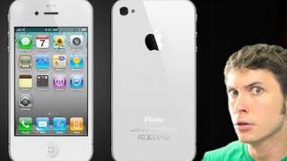 Download WHITE IPHONE 4! Video