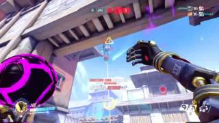 Download Overwatch competitive Season 3 placement Video