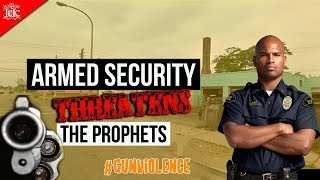 Download The Israelites: Fake Cop Threatens To Pull His Gun On The Prophets!!! Video
