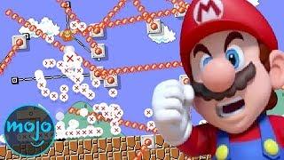 Download Top 10 Hard Super Mario Maker 2 Levels Video