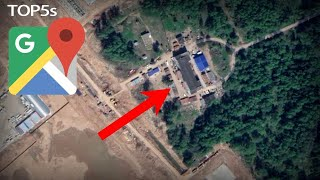 Download 5 Disturbingly Shocking Discoveries on Google Maps, Earth & Street View Video