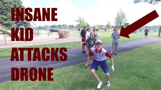 Download TROLLING POKEMON GO KIDS WITH DRONE!!!! Video