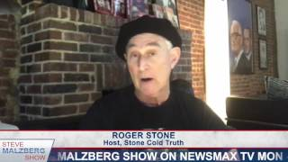 Download Malzberg | Roger Stone: ″Trump Hating″ Landlord Wants Me Out of NYC Apartment Video