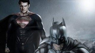 Download Man of Steel 2: Superman vs Batman Trailer (2014) - Ben Affleck as Batman, Henry Cavill Video
