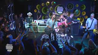 Download Foo Fighters in the HD Radio Sound Space at KROQ Video