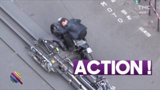 Download Mission impossible Fallout in Paris Behind the Scenes Video
