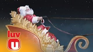 Download Luv U: Gifts from Santa Claus Video